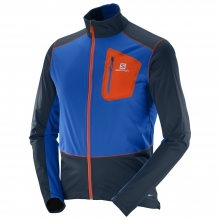 Equipe Softshell Jacket M by Salomon in Pocatello Id