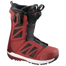 Hi Fi Red by Salomon