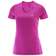 Trail Runner Ss Tee W by Salomon