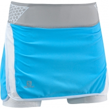 S-Lab Exo Twinskin Skort W by Salomon