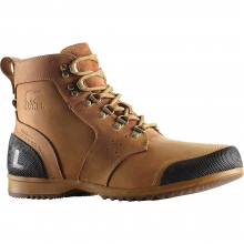 Ankeny Mid Hiker Boot Men's, Black, 10 by Sorel