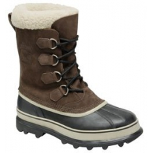 Caribou Winter Boots - Men's
