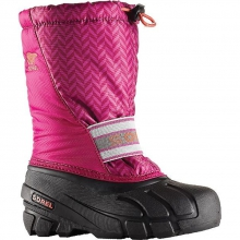 Youth Cub Graphic Boot by Sorel