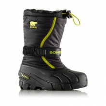 Youth Flurry Boots by Sorel