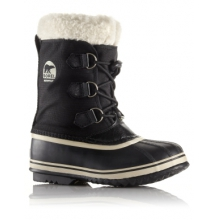 Yoot Pac Nylon - Sale Curry/Red Dahl 2 by Sorel
