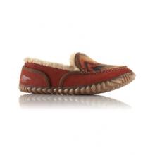 Tremblant Blanket II Slipper Shoe - Women's in Peninsula, OH
