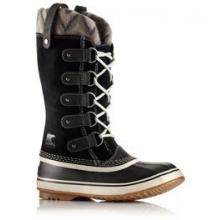 Joan of Arctic Knit II Winter Boot Women's, Black, 7 by Sorel