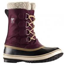 Winter Carnival Boot Women's, Black Stone, 10 by Sorel