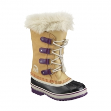 Joan of Arctic Boot Girls', Black, 1 by Sorel