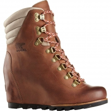 Women's Conquest Wedge Boot by Sorel in Bellingham WA