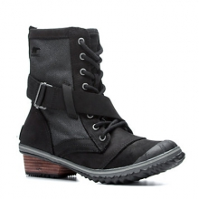 Slimboot Lace Womens Boots in Pocatello, ID