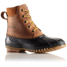 Men's Cheyanne Lace Full Grain by Columbia in Sylva Nc