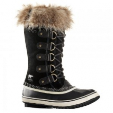 Joan of Arctic Boot Women's, Black, 10 by Sorel