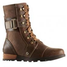 Major Carly Boots Women's, Nutmeg, 9.5 by Sorel