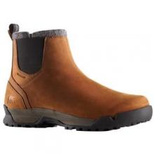 Paxson Chukka Waterproof Boot Men's, Elk, 10.5
