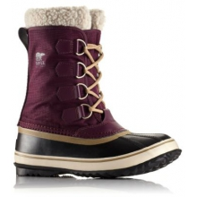 Winter Carnival by Sorel in Ashburn Va
