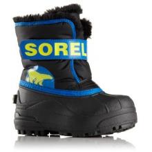 Childrens Snow Commander by Sorel in Golden CO