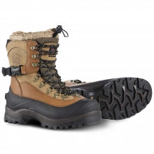 Conquest Boots - Men's - Bark In Size by Sorel