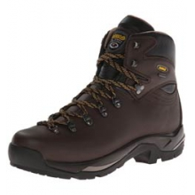 TPS 520 GTX Waterproof Backpacking Boot (For Men) - Chestnut In Size: 14 by Asolo