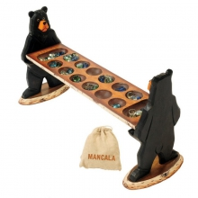 Bear Mancala in State College, PA