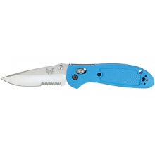 Benchmade Mini Griptilian Knife by Benchmade
