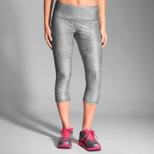 Women's Greenlight Capri by Brooks Running in Riverton Ut