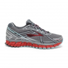 Women's Adrenaline ASR 12 GTX by Brooks Running in Los Altos Ca