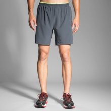 "Men's Sherpa 7"" 2-in-1 Short by Brooks Running in Royal Oak Mi"