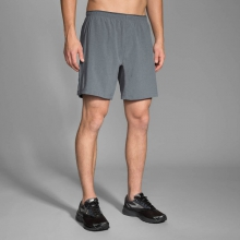 "Men's Rush 7"" Short by Brooks Running in Holland Mi"