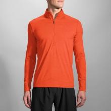 Men's Dash 1/2 Zip by Brooks Running in Charlotte Nc
