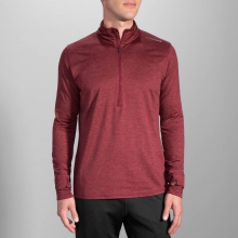 Men's Dash 1/2 Zip by Brooks Running