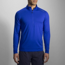 Men's Dash 1/2 Zip by Brooks Running in Columbus Ga