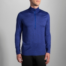 Men's Dash 1/2 Zip by Brooks Running in Grand Rapids Mi