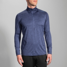Dash 1/2 Zip by Brooks Running in New York Ny