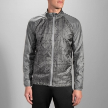 Men's LSD Jacket by Brooks Running in Manhattan Ks