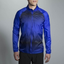 Men's LSD Jacket by Brooks Running in Columbus Ga