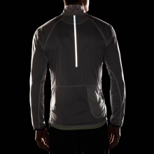 Men's LSD Jacket by Brooks Running in Saginaw Mi