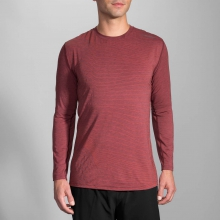 Distance Long Sleeve by Brooks Running in Mt Pleasant Mi