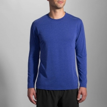 Distance Long Sleeve by Brooks Running in Waitsfield VT
