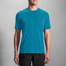 Distance Short Sleeve by Brooks Running in Branford CT