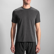 Distance Short Sleeve by Brooks Running in Boston Ma