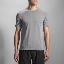 Distance Short Sleeve by Brooks Running in Pensacola Fl