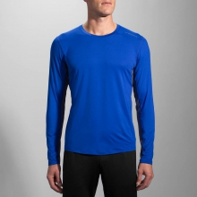 Steady Long Sleeve by Brooks Running