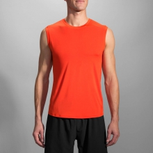Men's Men's Steady Sleeveless by Brooks Running in Kailua Kona Hi