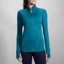 Women's Dash 1/2 Zip by Brooks Running