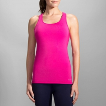 Women's Pick-Up Tank by Brooks Running in Folsom Ca