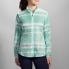 Women's LSD Jacket by Brooks Running in Bowling Green Ky