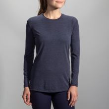 Distance Long Sleeve by Brooks Running in Alexandria La