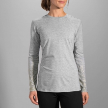 Distance Long Sleeve by Brooks Running in Broken Arrow OK