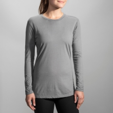 Distance Long Sleeve by Brooks Running in Delray Beach Fl